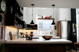 Industrial Pendant Lighting For Kitchen Appliances Perfect Chrome Finish Stainless Steel Industrial