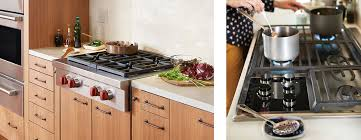 gas stove top cabinet. Depending On Manufacturer And Model, Controls Can Be Located The Side, Corner, Or Middle, But Most Always At Expense Of Burner Area. Gas Stove Top Cabinet S