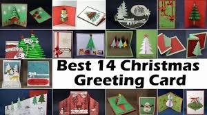 15 DIY Christmas Card Ideas  Easy Homemade Christmas Cards Weu0027re Card Making Ideas Diy