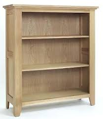 low book shelf small oak bookcase 3 storage bookshelf solid wood shelving unit ikea wall