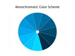 Color Scheme Examples Exquisite Monochromatic Color Scheme Examples Color  Examples .