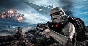 Star Wars Stormtrooper digital ...