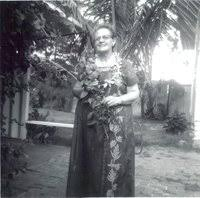 Myrtle Barrett (Jeppson) (1901 - 1992) - Genealogy