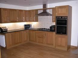 The Kitchen Decoration And The Kitchen Cabinet Doors Wifi Door Lock