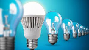 Led Lights Vs Standard Bulbs Household Savings Led Bulbs Gaining In Cost Efficiency
