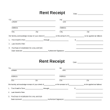 house rent receipt pdf receipts pdf house rent receipts pdf india aumains club