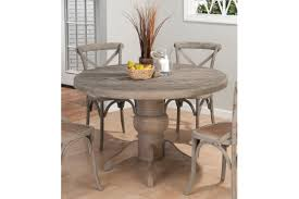 antique simple dining table with four chairs