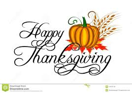 Happy Thanksgiving Royalty Free Stock Photos - Image: 11614718