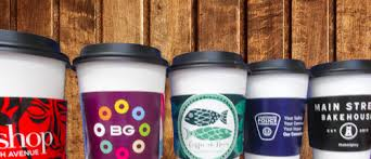 Top 5 siphon coffee makers. Coffee Cup Sleeve Design Ideas Hotshot Coffee Sleeves