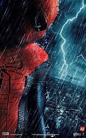 the amazing spider man 2 poster hd wallpaper iphone retina one