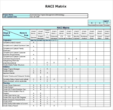 raci chart excel raci template excel millefeuille club