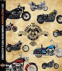 harley davidson catalogs