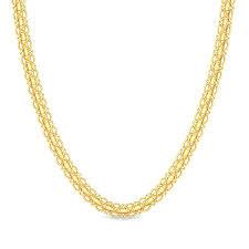 Black Beads Designs In Kalyan Jewellers Karimani Mala Traditional Gold Ornaments Of Kerala Online