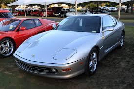 Ferrari 456m Gt Scaglietti Ultimate Guide