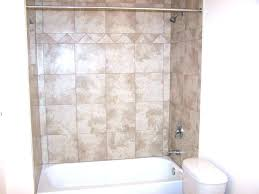 composite shower walls made of extremely durable the wall panel is easy to install