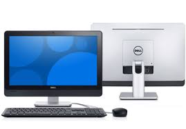 Inspiron One 23 All-in-One Desktop With Touch Screen Details | Dell ...