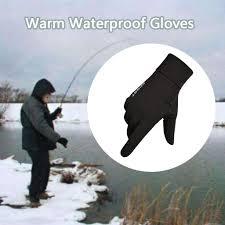 Мужские зимние <b>теплые перчатки</b> водонепроницаемые <b>перчатки</b> ...