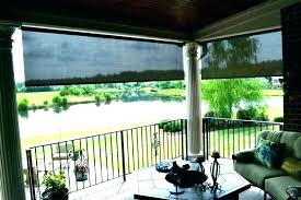 bamboo shades outdoor blinds extraordinary home depot cape town for patio