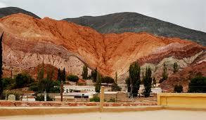Resultado de imagen para imagenes de la Quebrada de Humahuaca