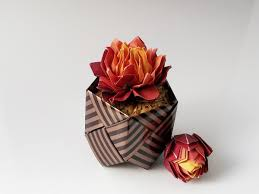 Origami Flower Paper 42 Beautiful Origami Flowers That Look Almost Like The Real Thing