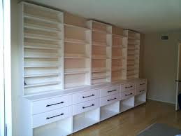 home office units. Custom Wall Unit For Books Modern Home Office Units