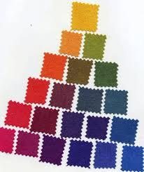 The Dye Dept Dyeing Procion Mx Colour Chart