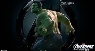 Avengers The Hulk 1152 x 864 wallpaper ...