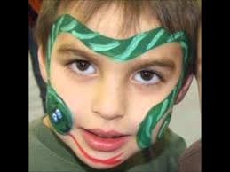 easy face painting designs lovely simple face painting ideas for boys easy