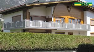 Balkongel Nder Alu Ab 114 Kaupp Balkone Sterreich