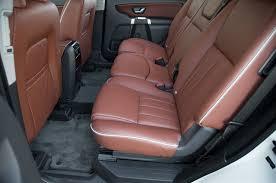 2003 volvo xc90 interior. 12 20 2003 volvo xc90 interior