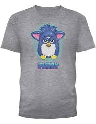 Furby Sales Chart Amazon Com Air Furby Since 1998 T Shirt Must Have Toy 30th