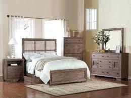 White Wood Bedroom Furniture Distressed White Bedroom Furniture ...