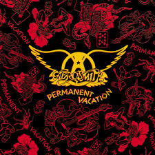 <b>Aerosmith</b> - <b>Permanent Vacation</b> - LP – Rough Trade