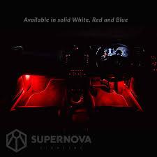 Mk5 Jetta Led Interior Lights Vw Golf Mk5 6 Full Interior Led Kit 11pcs