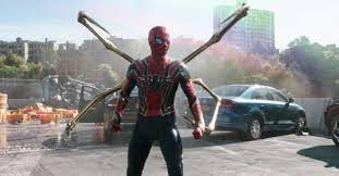 Spider-Man: No Way Home Trailer Has ...