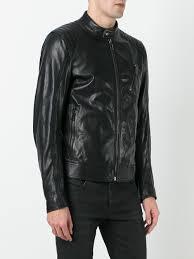 picture of belstaff v racer jacket