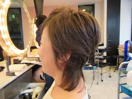 60代ヘアカタログ 60代ヘアスタイル 60代髪型 60代ショート