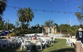 naples botanical garden wedding