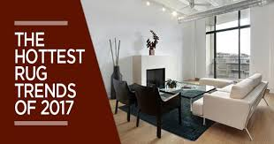 L The Hottest Rug Trends Of 2017 Blog Image
