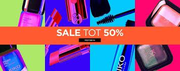 Kiko Milano On Line Shop Met Cosmetica Nagellak Oogmake Up En