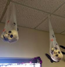 halloween office ideas. wanting to decorate my office for halloween i spent some time looking around pinterest and ideas