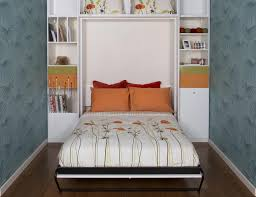 murphy bed with shelves.  Shelves California Closets  Custom Murphy Bed With Storage Throughout With Shelves E