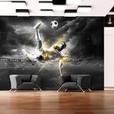 Bolcom Fotobehang Football Legend