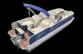 2018 tahoe cascade rear lounge pontoon boat studio photo of stern