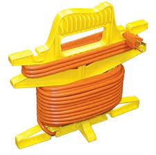 extension cord wrap. Brilliant Cord CordWiz Extension Cord Holders And Wrap