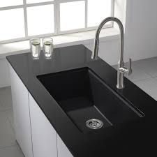 Granite Kitchen Sinks Pros And Cons Kitchen Collection Affordable Granite Kitchen Sink Decoration