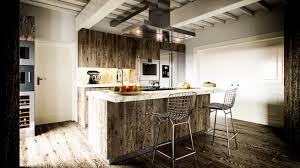 Chef Guy Kitchen Decoration 20 Sharp Masculine Kitchens Perfect For Men