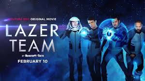 lazer team imdb trailer