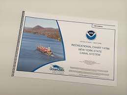 Noaa Chart Books Oceangrafix Small Craft Chart Books