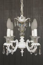 shabby chic lighting fixtures. just custom lighting listings view white antiquevintage chandelier shabby chic style light nursery fixture fixtures